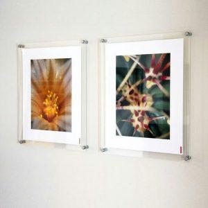 frame photo acrylic