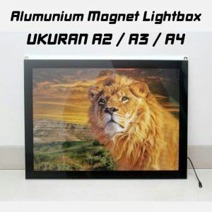 frame alloy light