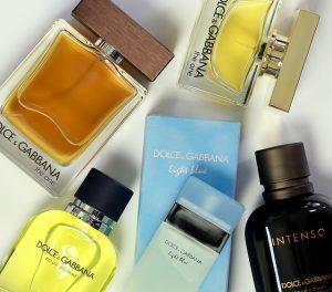kado tahun baru parfum